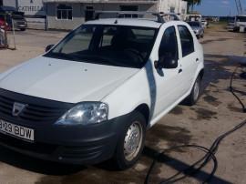 Dacia Logan 1.2 E5
