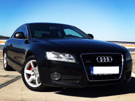 Audi A5 3.0 quattro full option