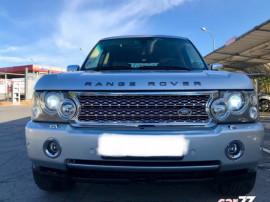 Land Rover Range rover evoque vogue 3000 diesel