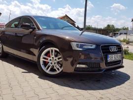 Audi A5 3.0. TDI 2012 Culoare maro