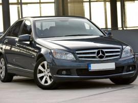 Mercedes-Benz C-Klass 200 an 2010