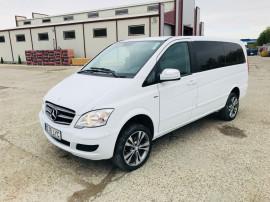 Mercedes Benz Vito 2.2 Automata 4x4