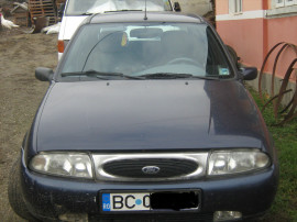 Ford Fiesta 1,2 schimb cu ATV