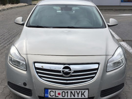 Opel insignia 2.0 cdti 130cp - piele ,navigație mare cu dvd