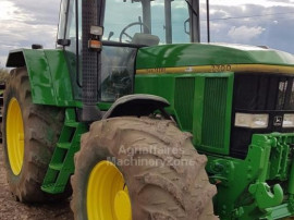 Tractor 7700, AC, 4x4, 150 CP, import