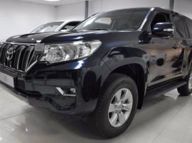 Noul Toyota Land Cruiser, AT, Camera,Keyless,Leasing Posibil
