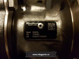 Turbina cat tc015/cat/g oem