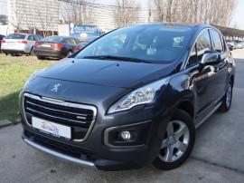 Peugeot 3008 | Garantie 12 luni | Finantare