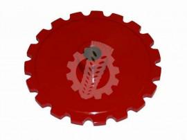 600-413411M1/405282M1 Pinion Z-19 cu butuc