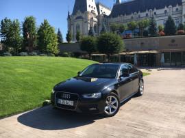 Audi A4 B8 Sedan S-line Bixenon MMI Multiple dotari