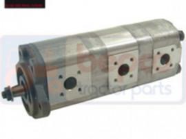 Pompa hidraulica-69/566-130 tractor claas / renault