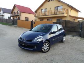 Renault Clio 3 din 2008