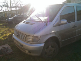 Mercedes Benz - vito  BT-21-TOP