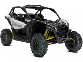 Can-Am Maverick Turbo 2019