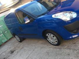 Fiat Doblo 2.0 MultiJet