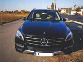 Mercedes ML250, TVA deductibil,