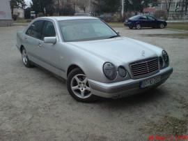 Mercedes E classe e 220