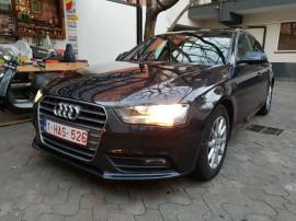 AUDI A4 60000 km Car-Pass 2.0TDI Avant 2014