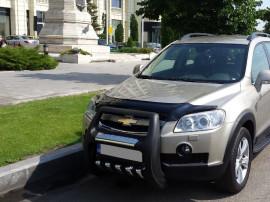 Chevrolet Captiva disel 2007 super întreținută