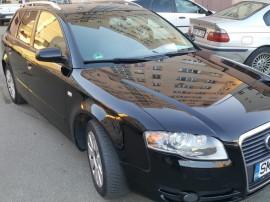 Audi A4 - 8E S-line