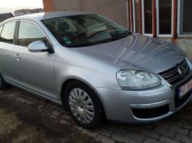 VW Jetta 1,9tdi, 2009, Navi, Climatronic, inm pe 01.02.2019