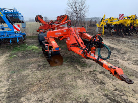 Disc Kuhn Discover XM 36/660