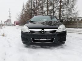 Opel astra h 1.7 cdti ecoflex