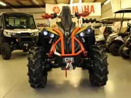 ATV Can-Am Renegade X mr 1000R '19