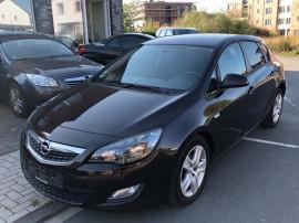 Opel Astra J 1,7 Ecoflex