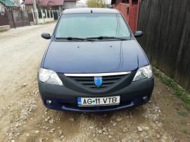 Dacia Logan 1.5 Dci 75 cp 2008 euro 4 Abs plus