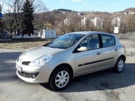 Renault Clio 3, 1,5 dci primul proprietar cu 46.500 km reali