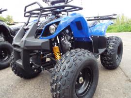 ATV Nou Hummer Quad 125cc Import Germany, Nou Garantie+Bonus