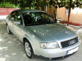 Audi a6 2.5 tdi 180 cp
