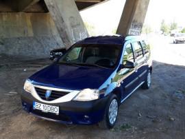 //Schimb//Dacia Logan MCV 2008//1.6 Benzină/8 Valve