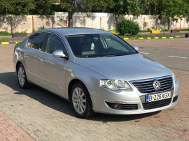 Volkswagen passat 2009 2.0 tdi 140 cp dsg euro 5