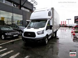 Ford Transit 2.0D 170CP L4H3 cu prelata Euro 6