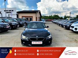 BMW 320D CUT.AUTOMATA GARANTIE-POSIBILITATE LEASING