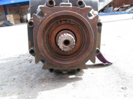Pompa hydromatik a4v71da20r1g1c10