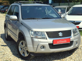 SUZUKI GRAND VITARA 4X4 EXECUTIVE - POSIBILITATE RATE