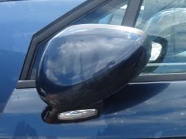 Oglinda stanga Citroen C5 din 2010 volan pe stanga
