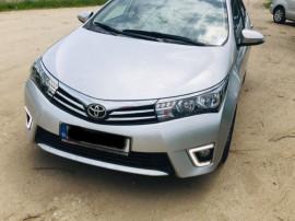 Toyota Corolla 11000 Km