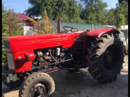Tractor universal 55