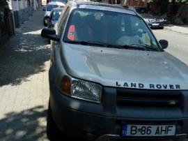 Landrover freelander