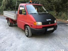 VW Transporter 4x4 syncro camioneta