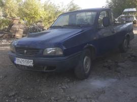 Dacia Pick-up 2006, 4x4