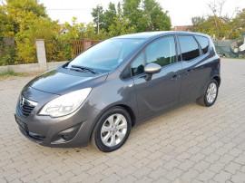Opel meriva an 2011 mot 1.3 cdti.euro 5