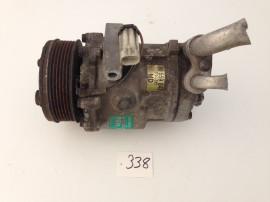 Compresor Opel Vectra B Astra G 2,0 DTI 90559843 X20DTL