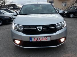 Dacia Logan 0,9 Benzina