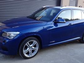 BMW X1 2.5XDrive, 2013, 57,000KM
