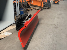 Lama / plug zapada buldoexcavator